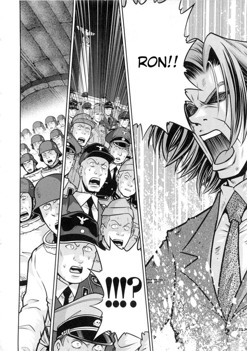 [OreNoScan] The Legend of Koizumi_vol06_cap047_pag154